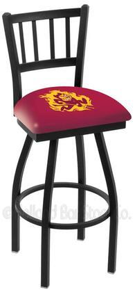 Holland Bar Stool L01830ARIZST Residential Vinyl Upholstered Bar Stool
