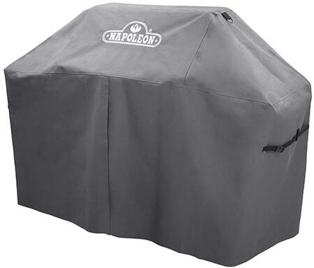63171 Grill Cover angle left napoleon grills