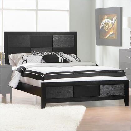 Coaster 201651KW Grove Series  California King Size Platform Bed