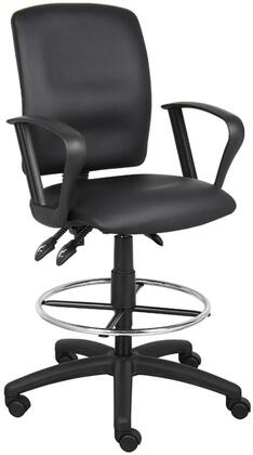 """Boss B1647 27"""" Adjustable Contemporary Office Chair"""