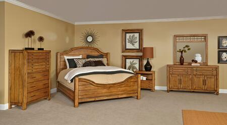 Broyhill 4930QPBNCDM Bethany Square Queen Bedroom Sets