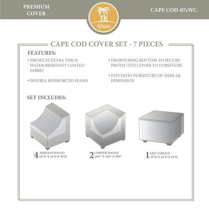 CAPECOD 07cWC