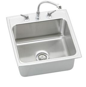 Elkay DLH222210C Kitchen Sink