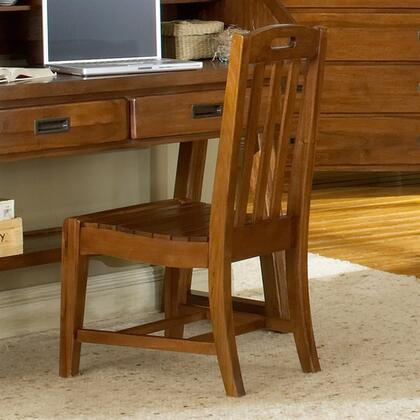 American Woodcrafters 1800774 Not Upholstered with Wood Frame