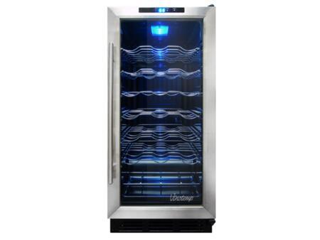 Vinotemp VTTC32SB10  Wine Cooler