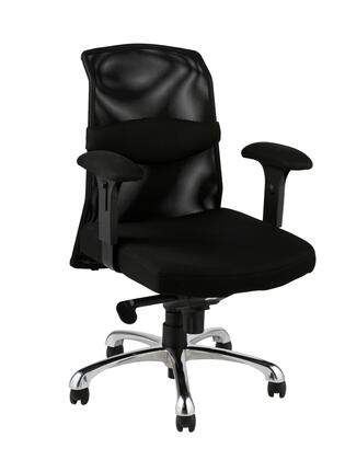 "Euro Style 02581 26""  Office Chair"