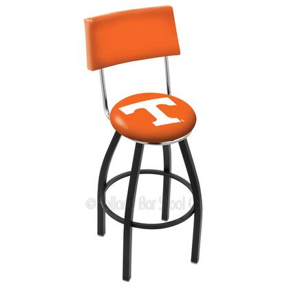 Holland Bar Stool L8B430TENNES Residential Vinyl Upholstered Bar Stool