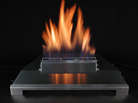 Alterna DFAFM30MENSS  Natural Gas Fireplace