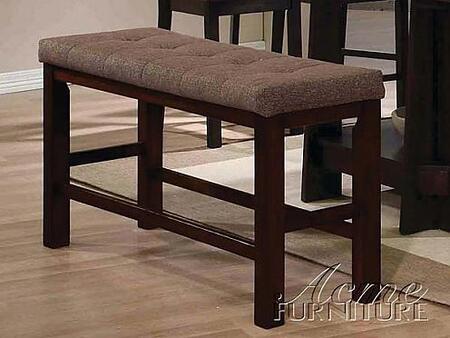 Acme Furniture 14314 Harrison Series  Wood Bench