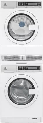 Electrolux 391938 IQ-Touch Washer and Dryer Combos