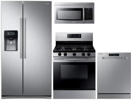 Samsung 730678 Kitchen Appliance Packages