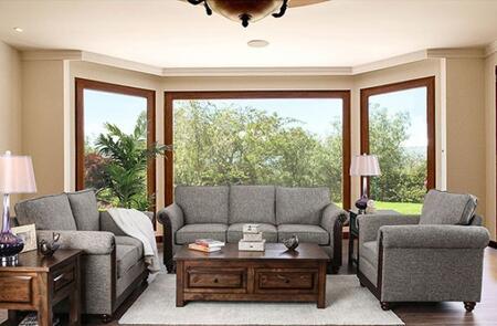 Furniture of America Morgan Main Image