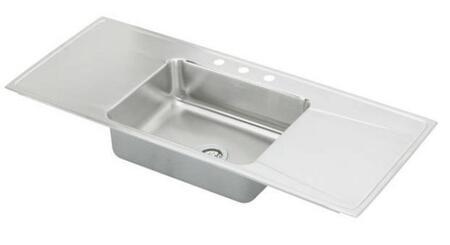 Elkay ILR5422DD5 Kitchen Sink