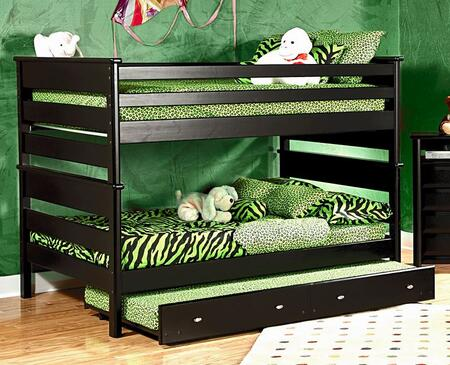 Chelsea Home Furniture 35345244547T  Full Size Bunk Bed
