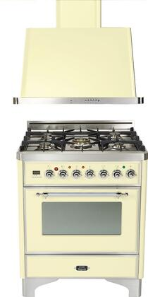 Ilve 719999 Majestic Kitchen Appliance Packages