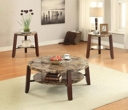 Acme Furniture 80957CE Living Room Table Sets