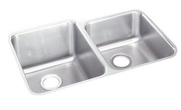 Elkay ELUHAD312050R Kitchen Sink