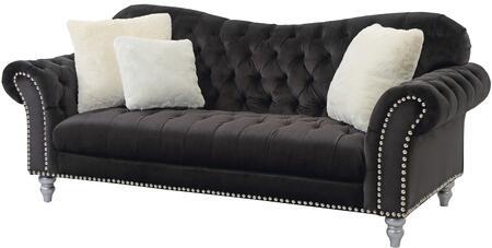 Glory Furniture G709S  Velvet Sofa
