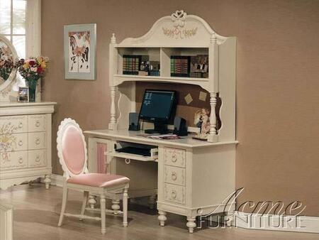 Acme Furniture 02192 Doll House Series Hutch