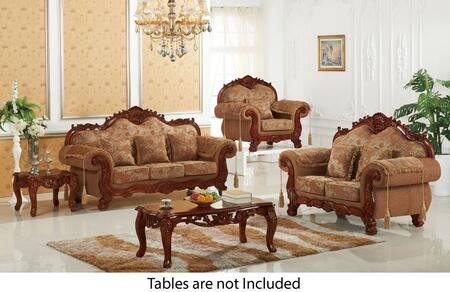 Meridian 689SLC Verona Living Room Sets