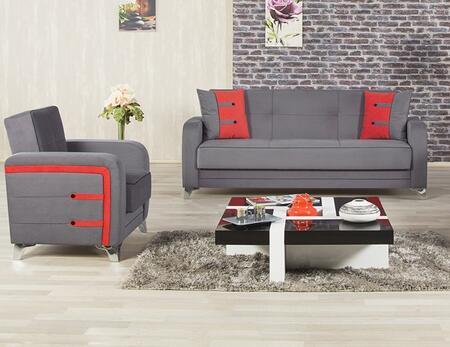 Casamode DESBACTGY Living Room Sets