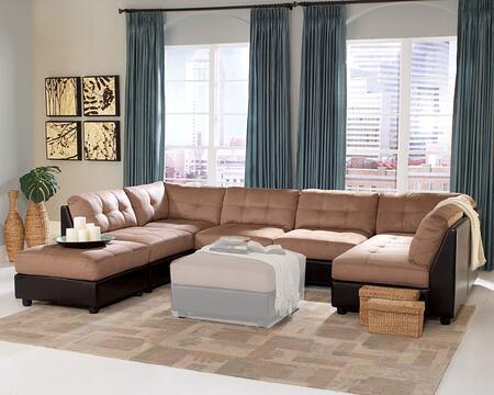Coaster 5510012SECOTT Claude Sectional Sofas | Appliances ...