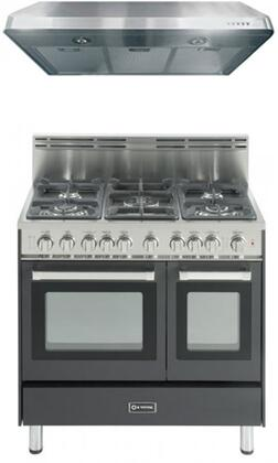 Verona 715465 Kitchen Appliance Packages