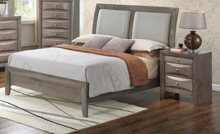 Glory Furniture G1505AFBN G1505 Full Bedroom Sets