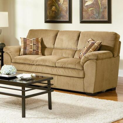 Coaster 502421  Stationary Fabric Sofa