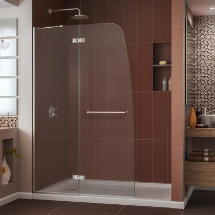 DreamLine Aqua Ultra Shower Door 04
