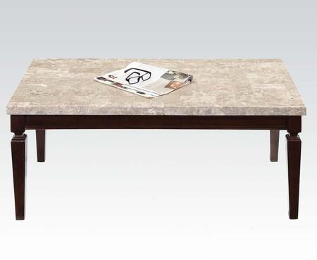 Acme Furniture 80480 Espresso Transitional Table