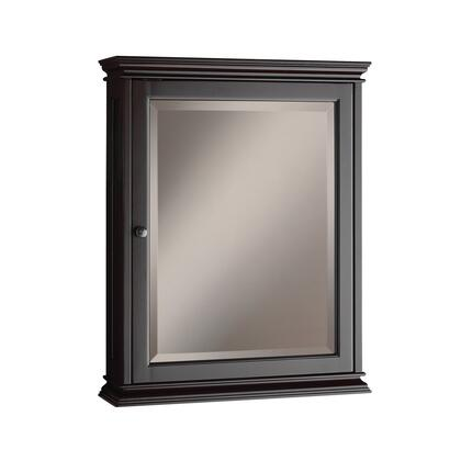 Foremost BECC2330  Rectangular Portrait Bathroom Mirror