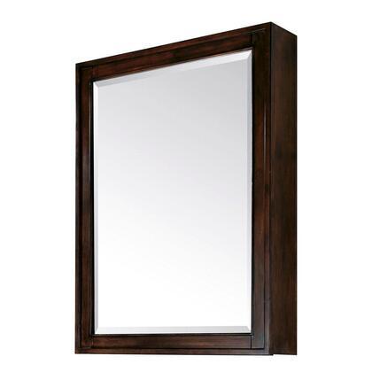 Avanity MADISONMC28LE Madison Series Rectangular Portrait Bathroom Mirror