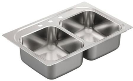 Moen G202133 Kitchen Sink