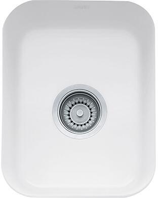 Franke Cisterna White Sink