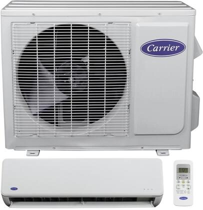 Carrier 722406 Comfort Single-Zone Mini Split Air Conditione