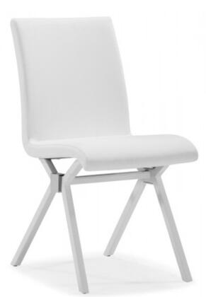 Zuo 109141 Xert Series  Dining Room Chair