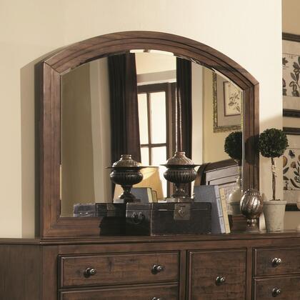Coaster 203264 Laughton Series Rectangle Landscape Dresser Mirror