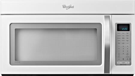 Whirlpool WMH53520AH 2.0 cu. ft. Capacity Over the Range Microwave Oven