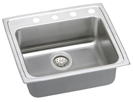 Elkay LRADQ252155L2 Kitchen Sink