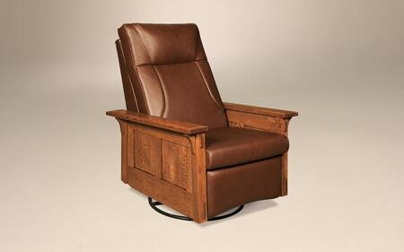 Chelsea Home Furniture 429422RBIRD Contemporary Fabric Wood Frame Rocking Recliners