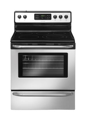 Frigidaire FFEF3050LS  Electric Freestanding