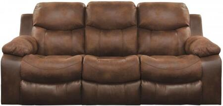 Catnapper 4355115279130079 Henderson Series  Fabric Sofa