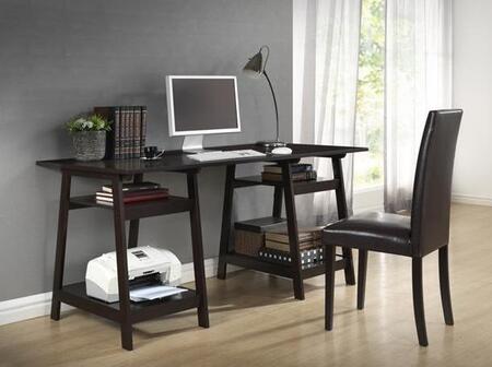 Wholesale Interiors RT219TBL Mott Series  Desk