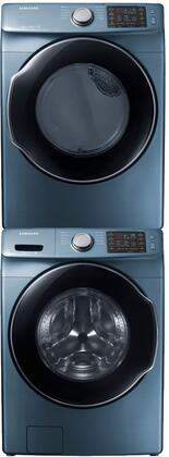 Samsung 770274 Washer and Dryer Combos