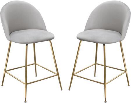 Astonishing Diamond Sofa Lillystgr2Pk Machost Co Dining Chair Design Ideas Machostcouk