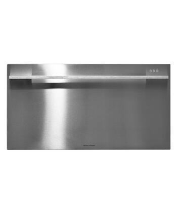 Fisher Paykel DD36SDFTX1 DishDrawer Series Drawers Semi-Integrated Dishwasher |Appliances Connection