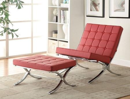 Acme Furniture 96377CO Elian Living Room Sets