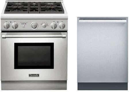 Thermador 737235 Kitchen Appliance Packages