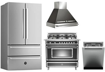 Bertazzoni 768367 Kitchen Appliance Packages